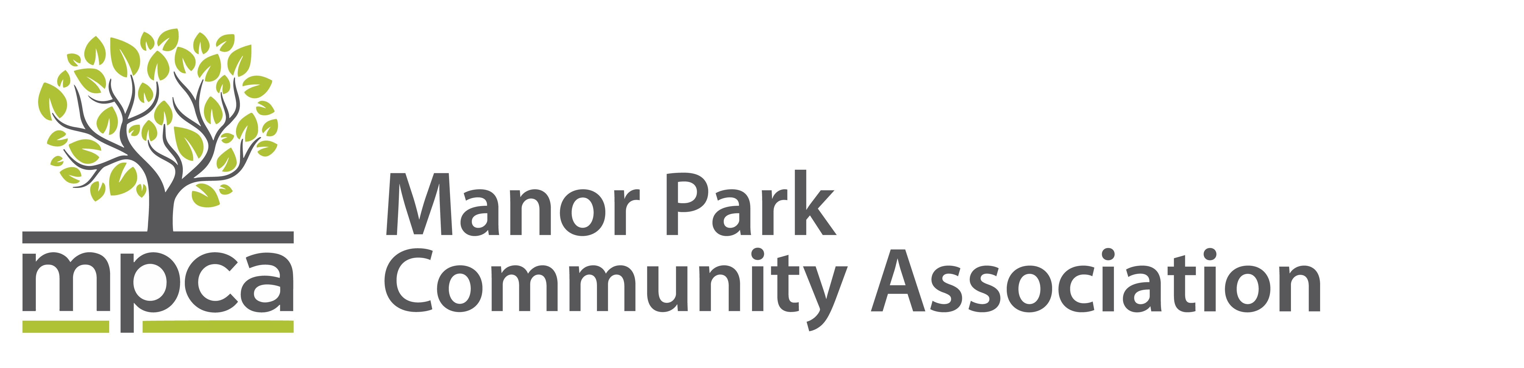 Home of the Manor Park Community Association